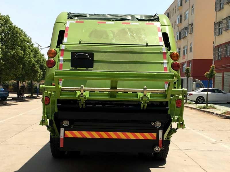 J6_14方压缩垃圾车报价、多少钱一辆