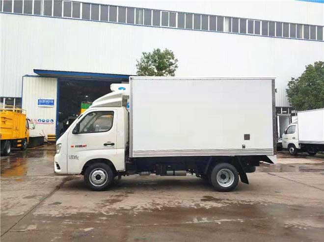 祥菱M1_3.1米冷藏车优惠促销_有售