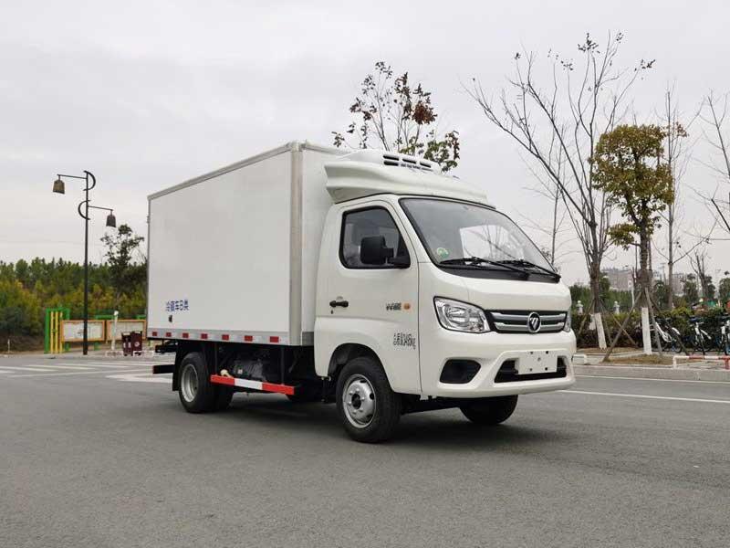 最新福田祥菱M1_3.1米冷藏车最好、专业厂家