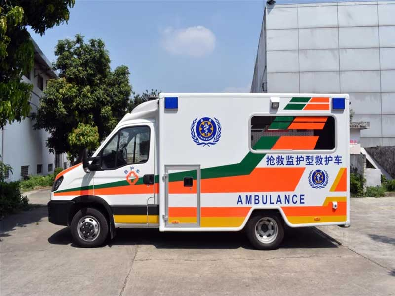 负压救护车_依维柯欧胜方舱救护车配置-生产厂家-推荐车型