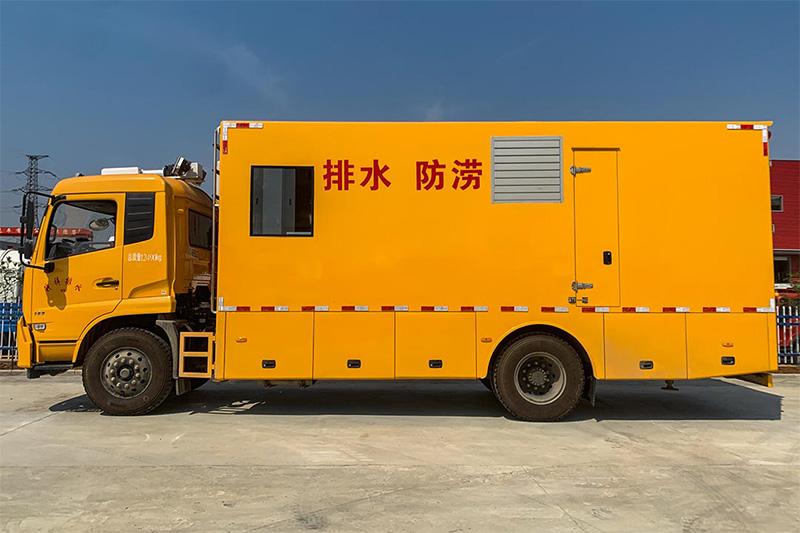 [熱門車型]單排座搶修車_東風天錦工程搶修車生產廠家 上戶無憂 性價比高