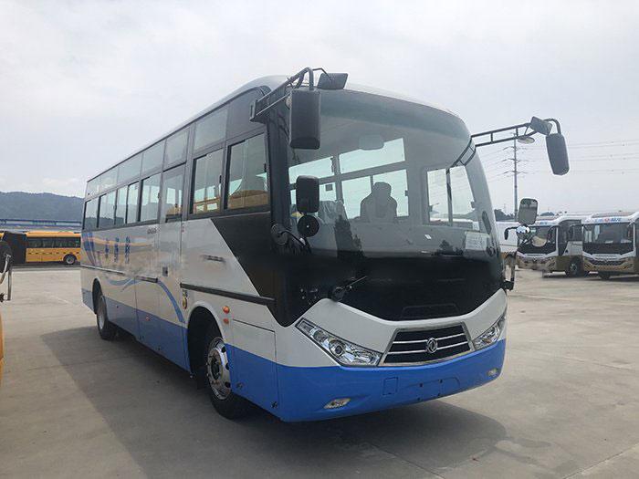 超龙9米10-23座客车教练车价格表 质量好