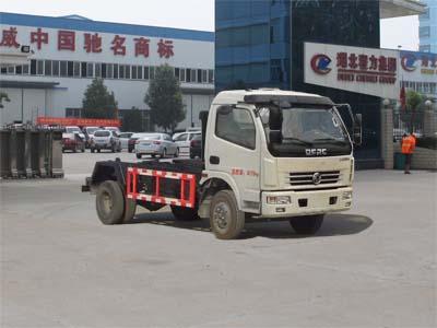 垃圾车厂家直售
