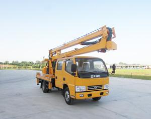 大力(16米囯五)高空作业车