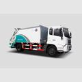 供应同辉汽车天锦16吨后装压缩式垃圾车|压缩车|垃圾车压缩车|压缩垃圾车