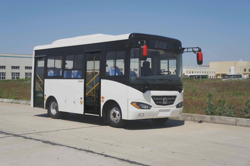 东风六米城市客车参数配置