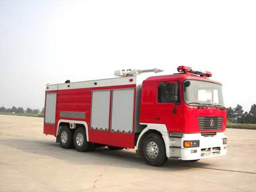 消防车价格表