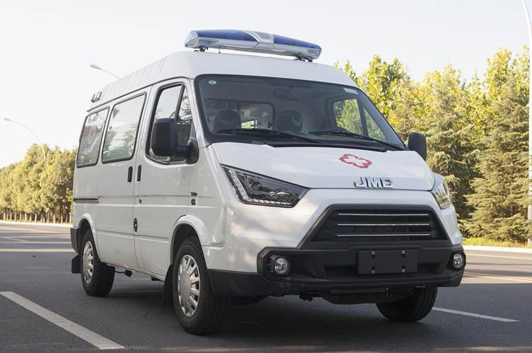 现车 现车 现车 程力医疗救援车厂家生产的江铃特顺医疗救护车最新市场报价