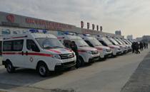 东风御风救护车配置-东风御风救护车价格