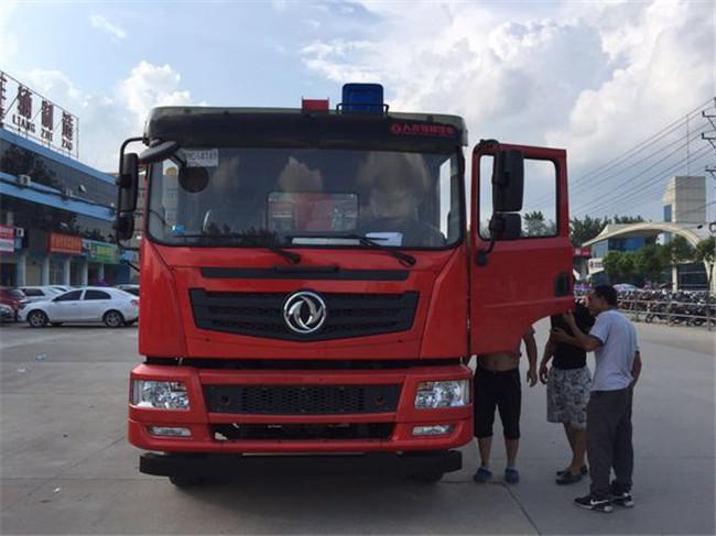 拉小型挖机随车吊15吨10吨8吨挖机专用拖车