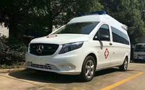 奔驰新威霆监护型救护车配置-奔驰新威霆监护型救护车价格