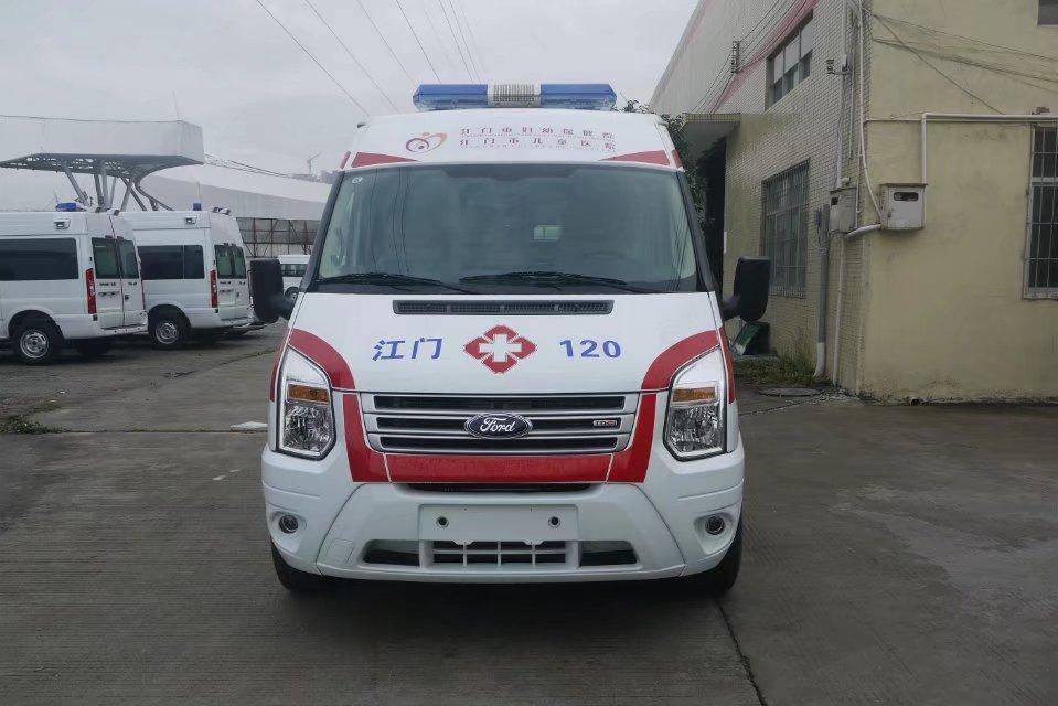 母婴救护车-母婴救护车配置