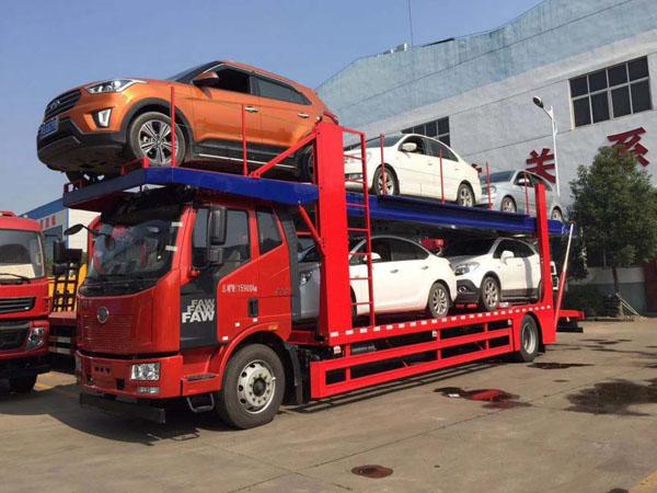 轿运车厂家 轿运车价格 车辆运输轿运车热卖