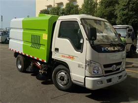 福田时代3扫路车-福田时代3扫路车价格-福田时代3扫路车图片