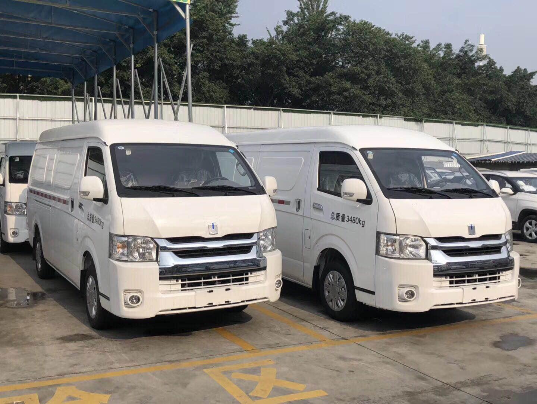 出售成都新能源电动面包货车、批次、价钱、优质服务