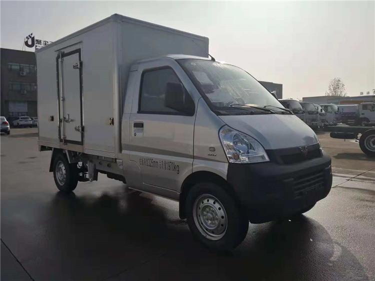 五菱冷藏车-五菱2米4冷藏车-五菱2米4冷藏车价格