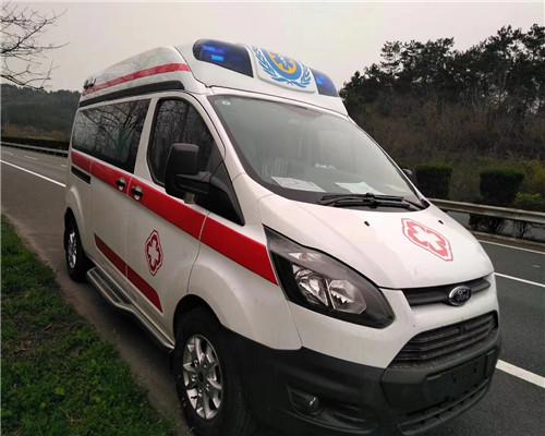 福特医疗救护车销售公司哪家价格比较可靠?