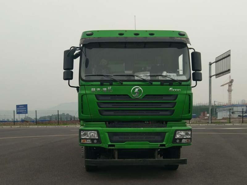 陕汽F3000矿用加强版5.8米自卸车  现车销售