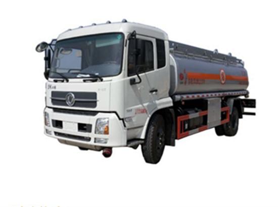 5吨油罐车价格|东风油罐车价格|油罐车厂家