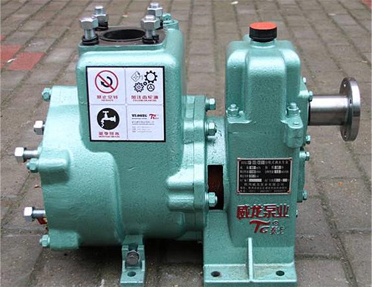 洒水车威龙水泵配件 威龙水泵价格