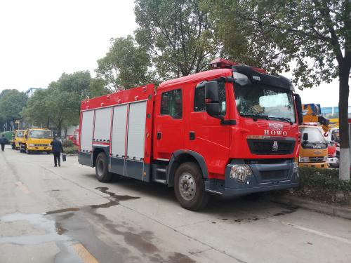 搶險救援快速有保障,湖北荊州92輛消防車裝ETC設備