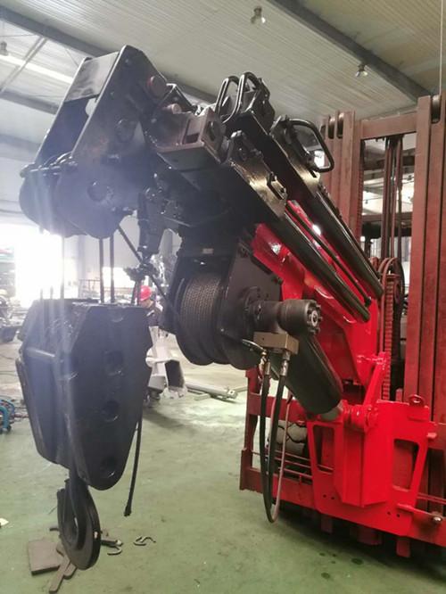 3吨叉车飞臂吊/最流行的飞臂吊/3吨叉车飞臂吊厂家多少钱?