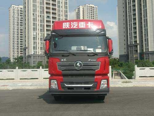 X3000轻量化版牵引车  550马力  高配置  高性能 现车销售