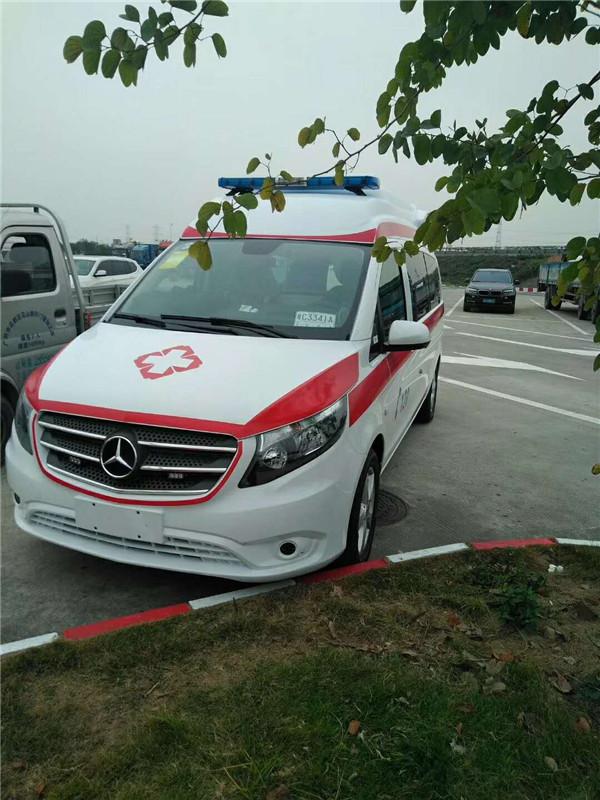 120救护车为什么拒绝拉不能呼吸的病人?
