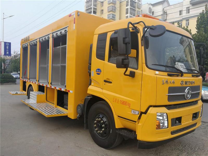 轨道交通救援设备运输车-轨道交通救援设备运输车价格