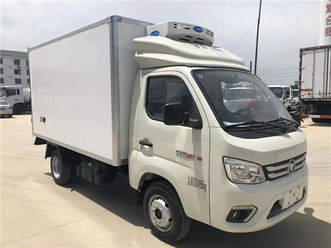 小型冷藏车价格_3米冷藏车价格_福田冷藏车质量怎么样