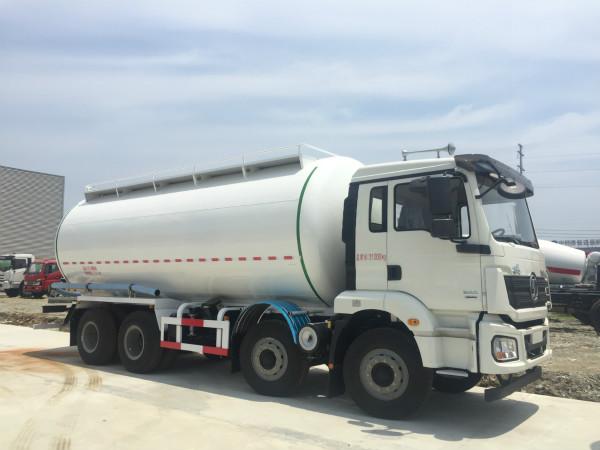 散裝水泥運輸車_散裝水泥運輸車價格_圖片