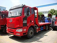 解放J6平板運輸車廠家直銷