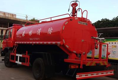 东风153灭火神器,优质东风153消防洒水车厂家