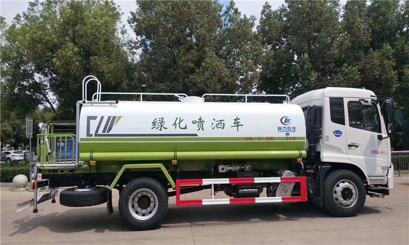 國六灑水車多少錢|國六灑水車在哪買|國六灑水車廠家定做價格