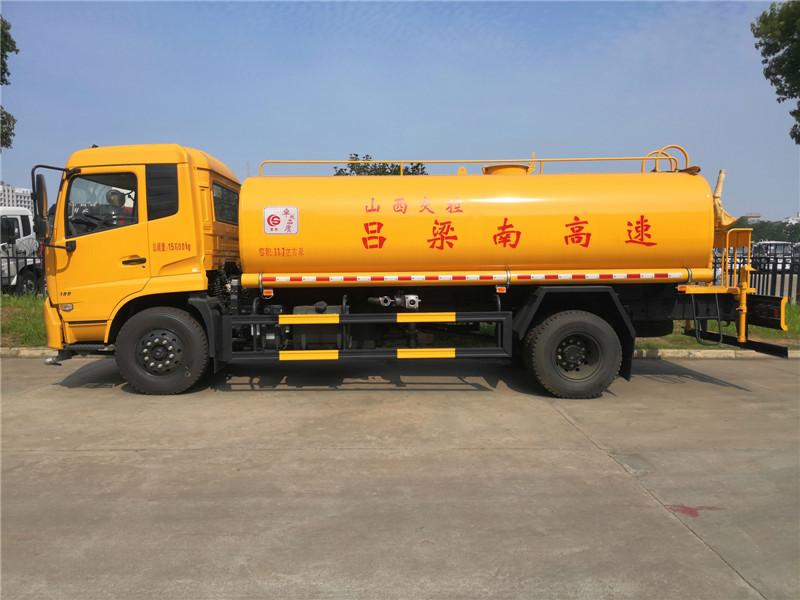 12噸灑水車價格|15噸灑水車價格