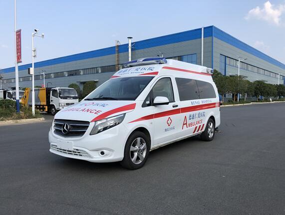 国六奔驰救护车多少钱——奔驰救护车厂址电话