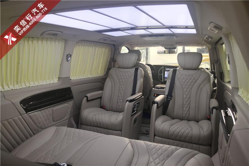 浙江杭州 绍兴奔驰七座商务车谁家有卖,报价多少?