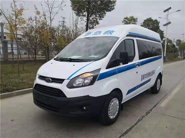 非急救服务车生产厂家——非急救服务车属于什么部门管理?
