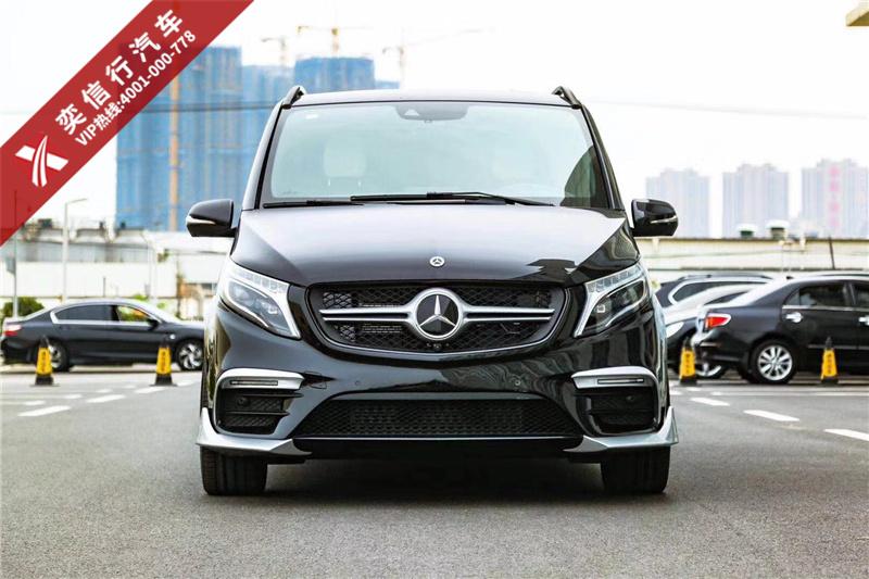 在江苏 苏州哪里能定制自己的奔驰V260商务房车?