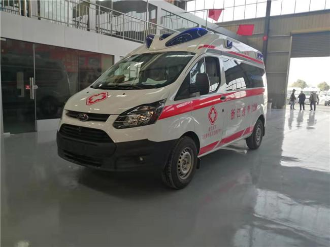 福特负压救护车_福特负压救护车价格_福特负压救护车生产厂家
