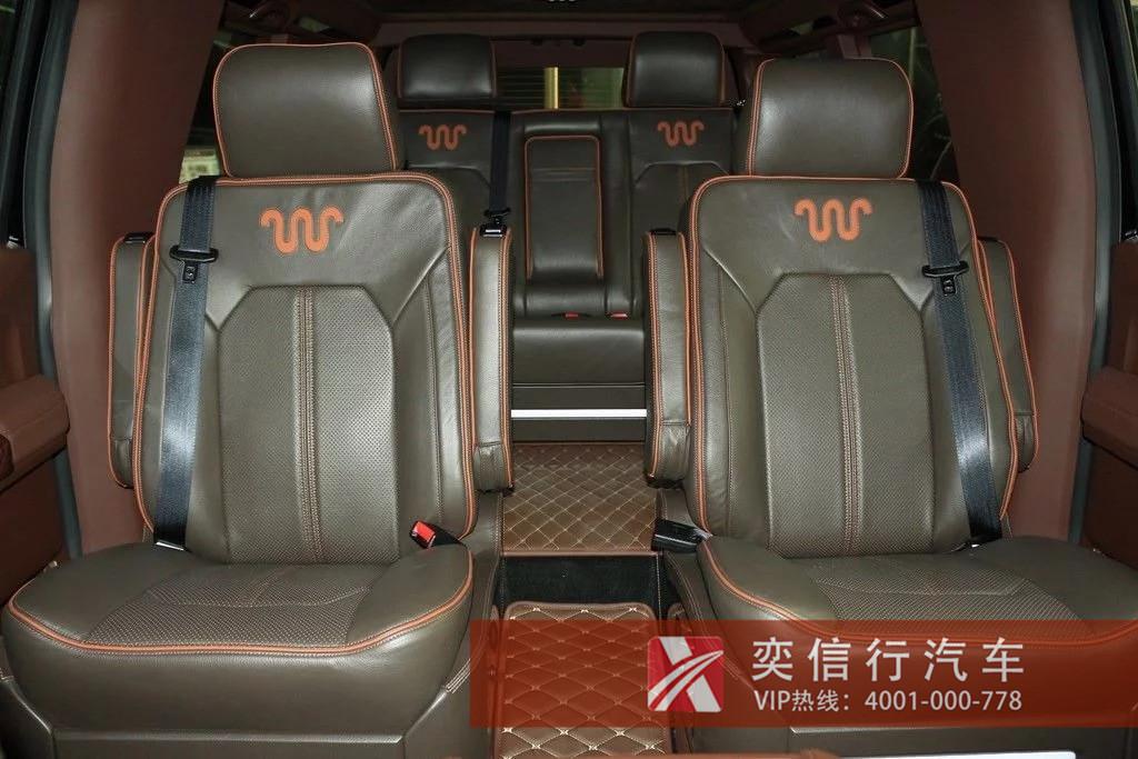 杭州  上海 福特F-150四驅城堡,C級駕照可上藍牌 奕信行房車 報價