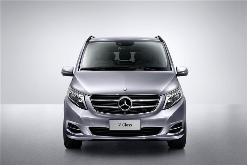 杭州 奔馳V260商務車48.9萬元起,更多V級房車歡迎到店看車