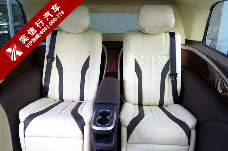 奔馳6座V級改裝車,純正商務風范,南京 常州優惠價格行情和報價信息