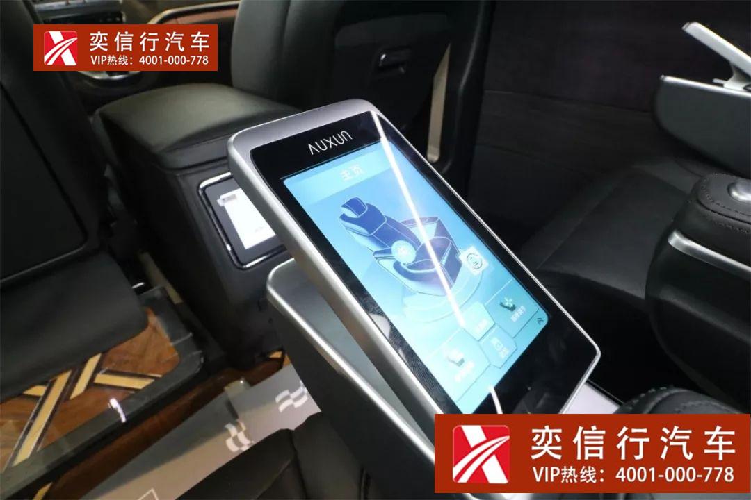 二連浩特 通遼市奔馳V260房車 V級改裝高級商務車傲璇最新報價及圖片展示