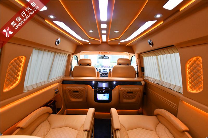 陕西 西安进口大众改装商务车,四轮驱动房车,工厂直营报价优惠20万