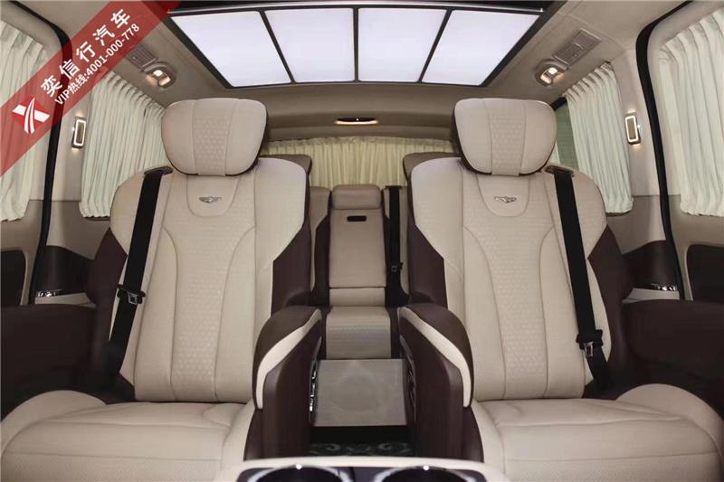 溫州瑞安 蒼南 7座高級商務車 奔馳威霆房車那里買,報價多少