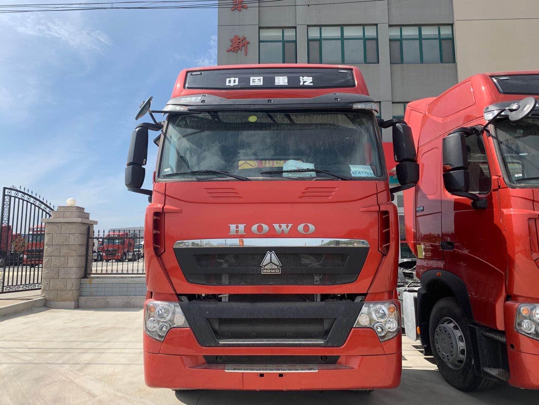 T7H牽引車440馬力國五標準促銷