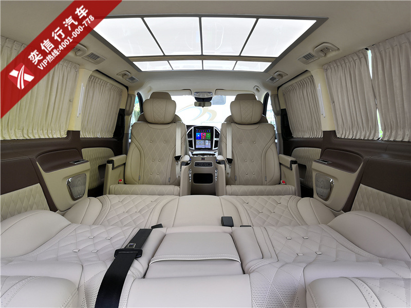 江西 贛州 瑞金 奔馳商務車改裝定制專家,奔馳V260 vito商務車報價