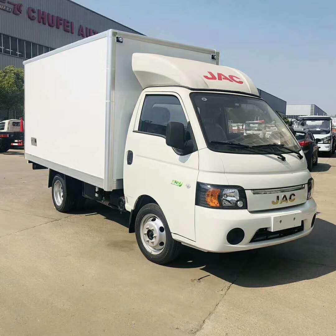 江淮康鈴X5(國六)汽油機冷藏車_價格_廠家直銷_參數配置