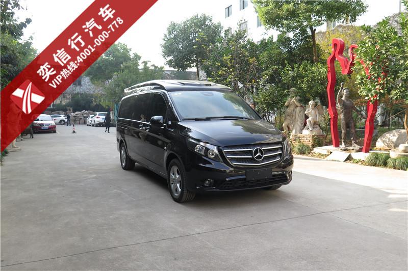 广州 东莞 40万50万左右七座奔驰MPV威霆改装房车图片